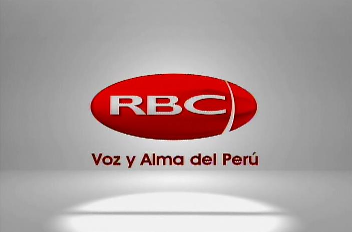 RBC - TV Peruana HD